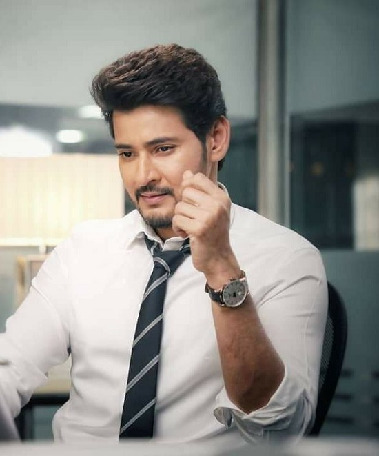 Mahesh Babu Contact Address, Phone Number, Whatsapp Number, Email ID, Website 36