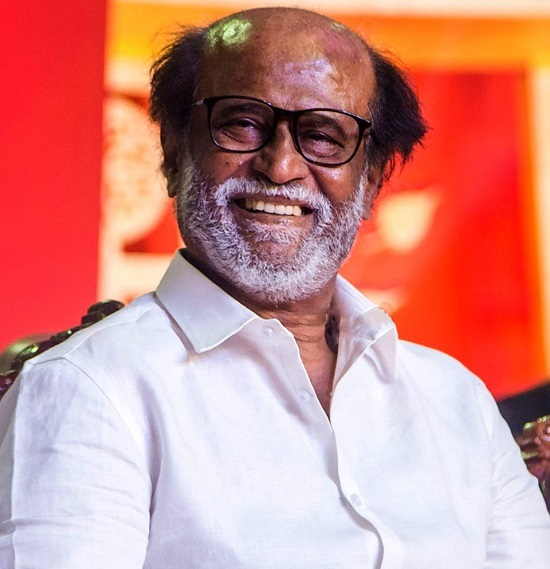 Rajinikanth Contact Address, Phone Number, Whatsapp Number, Email ID, Website 18