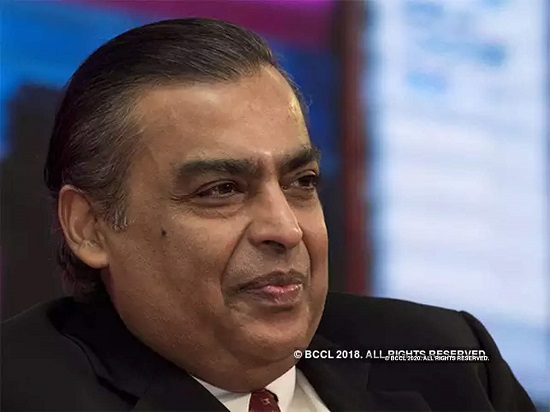 Mukesh Ambani Contact Address, Phone Number, Whatsapp Number, Email ID, Website 41