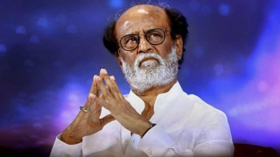 Rajinikanth Contact Address, Phone Number, Whatsapp Number, Email ID, Website 27
