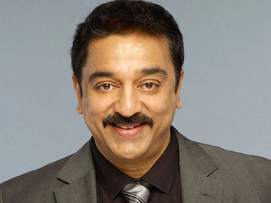 Kamal Haasan Contact Address, Phone Number, Whatsapp Number, Email ID, Website