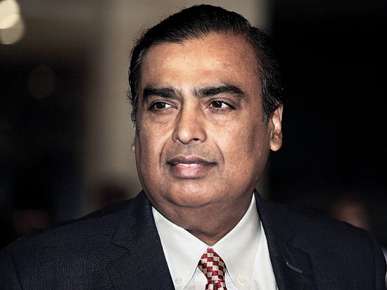Mukesh Ambani Contact Address, Phone Number, Whatsapp Number, Email ID, Website 42