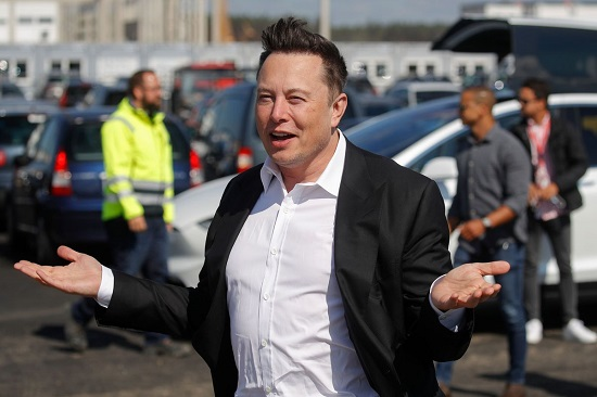 Elon Reeve Musk Contact Address, Phone Number, Whatsapp Number, Email ID, Website 30