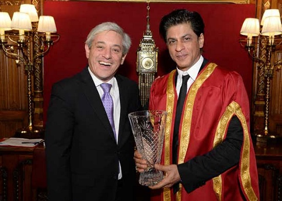 Shah Rukh Khan Contact Address, Phone Number, Whatsapp Number, Email ID, Website 34