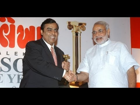 Mukesh Ambani Contact Address, Phone Number, Whatsapp Number, Email ID, Website 37