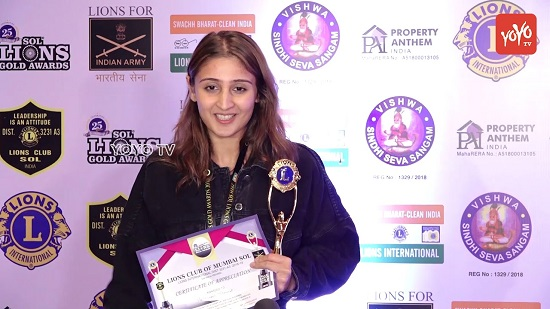 Dhvani Bhanushali Contact Address, Phone Number, Whatsapp Number, Email ID, Website 39