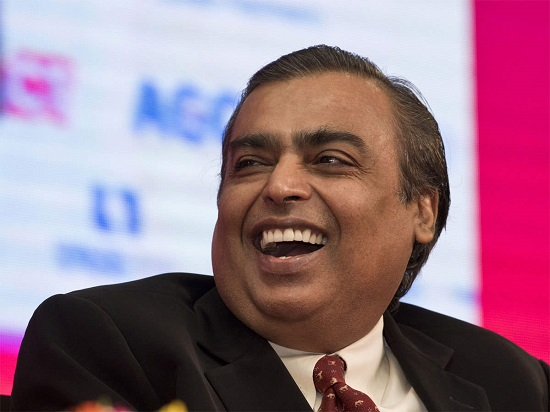 Mukesh Ambani Contact Address, Phone Number, Whatsapp Number, Email ID, Website 32