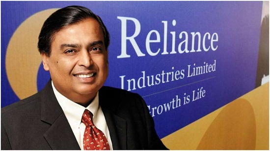 Mukesh Ambani Contact Address, Phone Number, Whatsapp Number, Email ID, Website 31