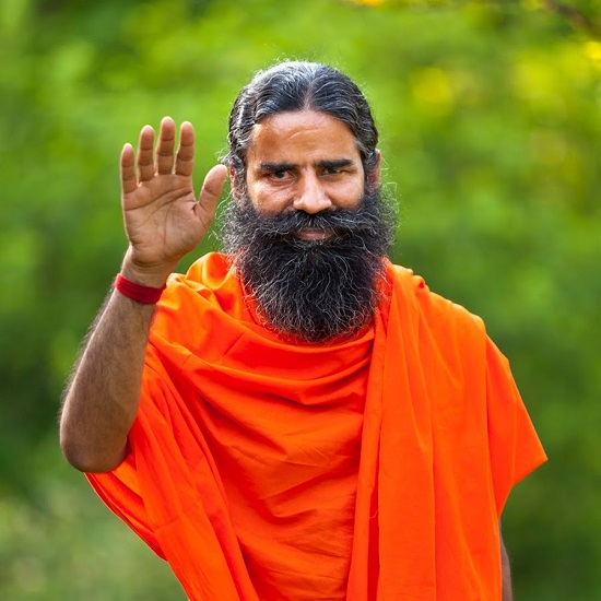 Baba Ramdev Contact Address, Phone Number, Whatsapp Number, Email ID, Website 8