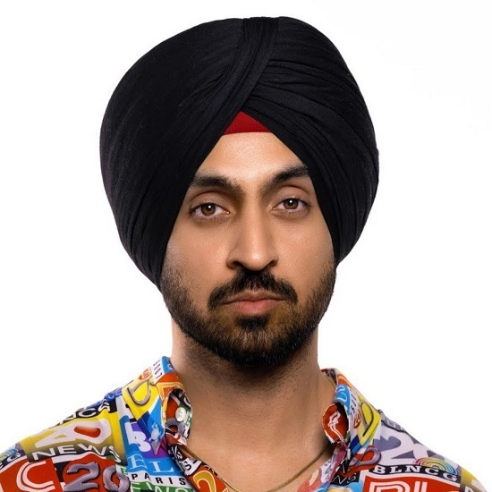 Diljit Dosanjh Contact Address, Phone Number, Whatsapp Number, Email ID, Website 35