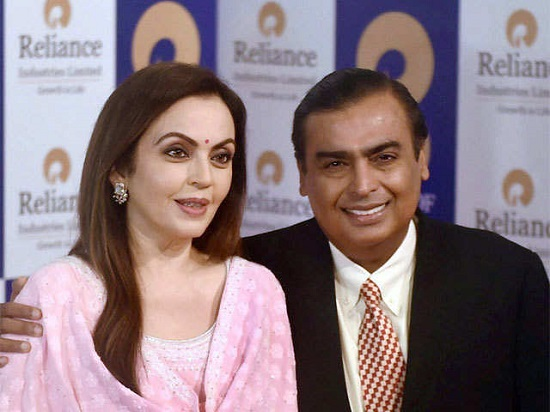 Mukesh Ambani Contact Address, Phone Number, Whatsapp Number, Email ID, Website 33