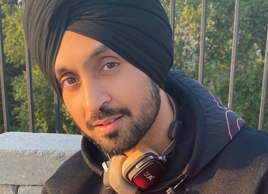 Diljit Dosanjh Contact Address, Phone Number, Whatsapp Number, Email ID, Website 36