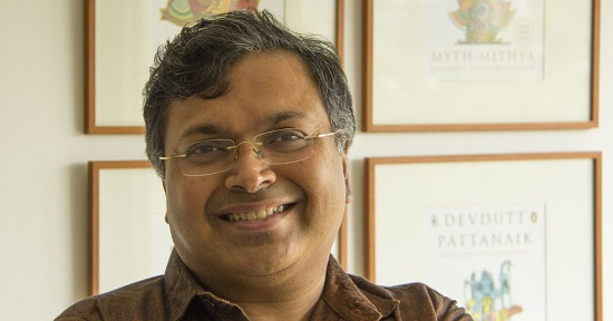 Devdutt Pattanaik Contact Address, Phone Number, Whatsapp Number, Email ID, Website 17