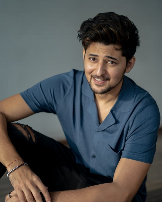 Darshan Raval Contact Address, Phone Number, Whatsapp Number, Email ID, Website 24