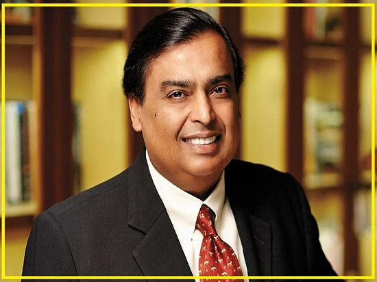 Mukesh Ambani Contact Address, Phone Number, Whatsapp Number, Email ID, Website 29