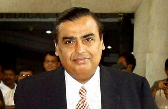 Mukesh Ambani Contact Address, Phone Number, Whatsapp Number, Email ID, Website 34
