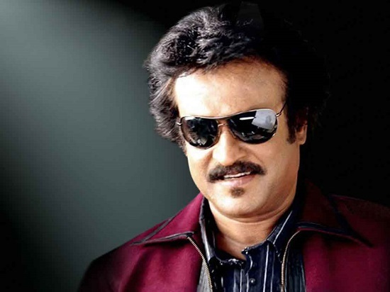 Rajinikanth Contact Address, Phone Number, Whatsapp Number, Email ID, Website