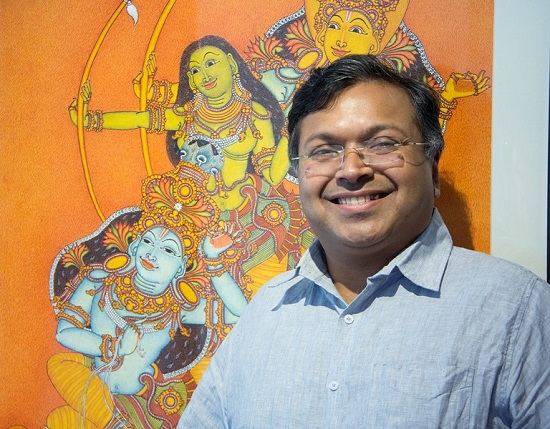 Devdutt Pattanaik Contact Address, Phone Number, Whatsapp Number, Email ID, Website 18