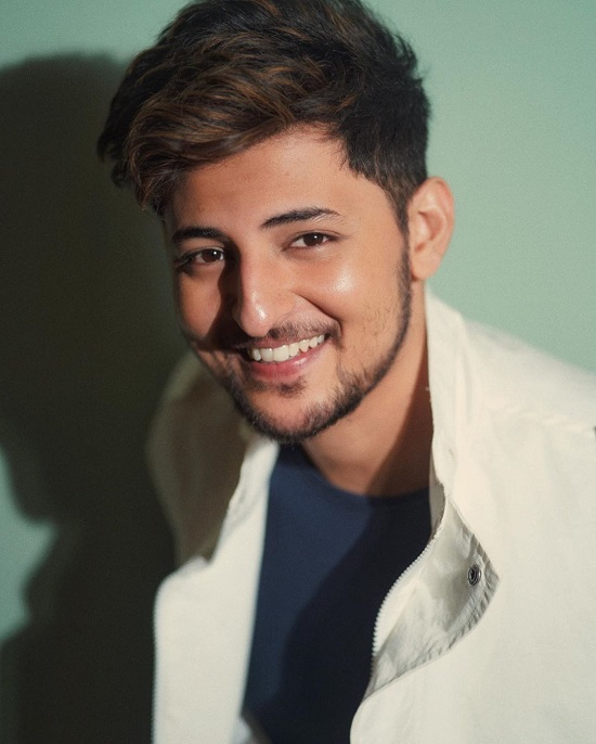 Darshan Raval Contact Address, Phone Number, Whatsapp Number, Email ID, Website