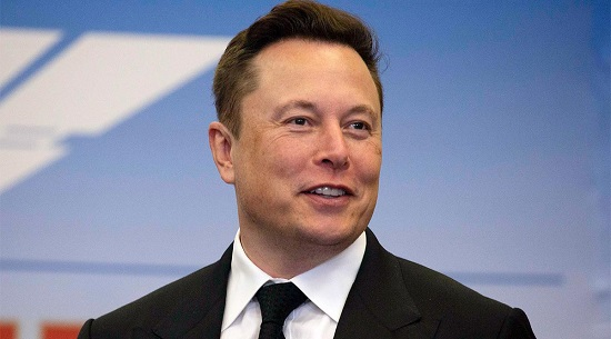 Elon Reeve Musk Contact Address, Phone Number, Whatsapp Number, Email ID, Website