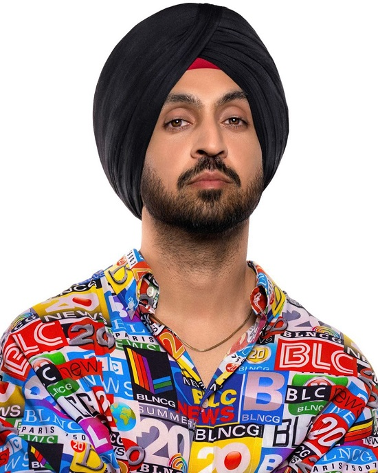 Diljit Dosanjh Contact Address, Phone Number, Whatsapp Number, Email ID, Website 39