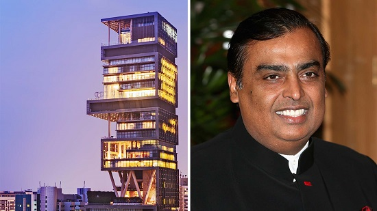 Mukesh Ambani Contact Address, Phone Number, Whatsapp Number, Email ID, Website 39