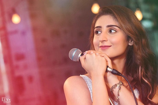 Dhvani Bhanushali Contact Address, Phone Number, Whatsapp Number, Email ID, Website 35