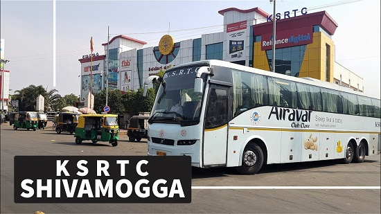 Karnataka KSRTC Bus Stand Enquiry Numbers and Contact Details 15