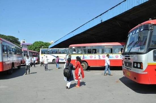 Karnataka KSRTC Bus Stand Enquiry Numbers and Contact Details 16