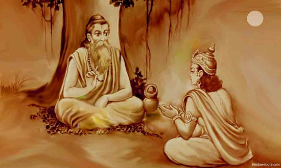 Indian Mythology Quiz Questions And Answers 15