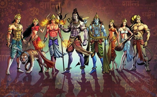 Indian Mythology Quiz Questions And Answers 16