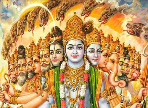 Indian Mythology Quiz Questions And Answers