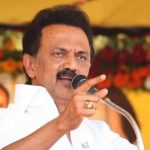 M. K. Stalin Contact Address, Phone Number, Whatsapp Number, Email ID, Website