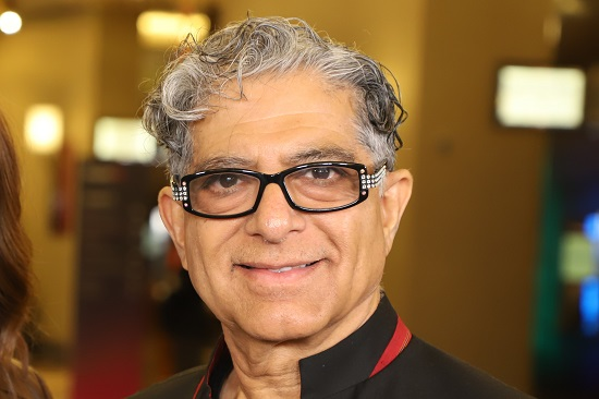 Deepak Chopra Contact Address, Phone Number, Whatsapp Number, Email ID, Website