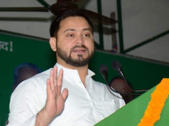 Tejashwi Yadav Contact Address, Phone Number, Whatsapp Number, Email ID, Website 23