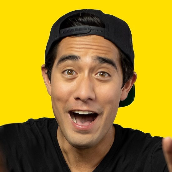 Zach King Contact Address, Phone Number, Whatsapp Number, Email ID, Website 23