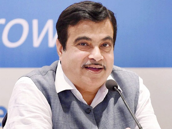 Nitin Gadkari Contact Address, Phone Number, Whatsapp Number, Email ID, Website 25