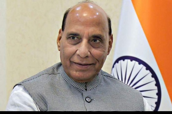 Rajnath Singh Contact Address, Phone Number, Whatsapp Number, Email ID, Website 25