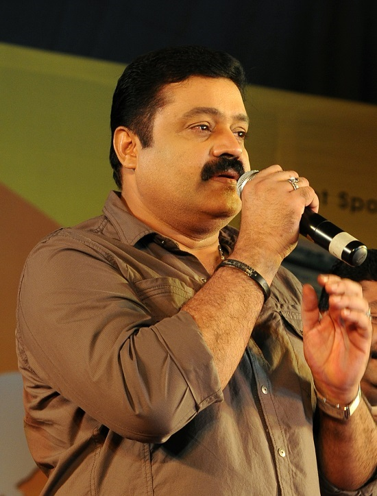 Suresh Gopi Contact Address, Phone Number, Whatsapp Number, Email ID, Website 27
