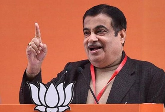 Nitin Gadkari Contact Address, Phone Number, Whatsapp Number, Email ID, Website 35