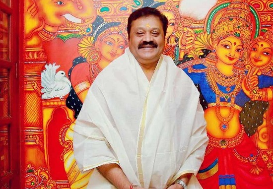 Suresh Gopi Contact Address, Phone Number, Whatsapp Number, Email ID, Website 32