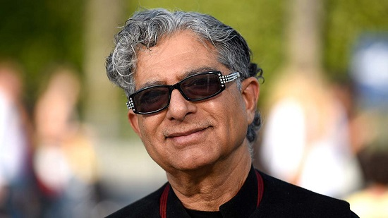 Deepak Chopra Contact Address, Phone Number, Whatsapp Number, Email ID, Website 28