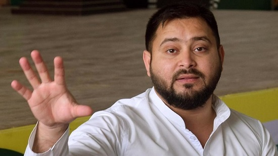 Tejashwi Yadav Contact Address, Phone Number, Whatsapp Number, Email ID, Website 27