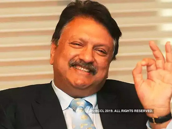 Ajay Piramal Contact Address, Phone Number, Whatsapp Number, Email ID, Website 32