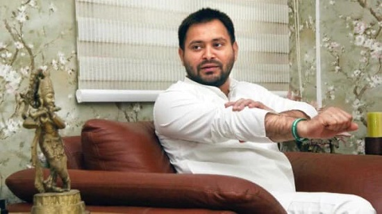 Tejashwi Yadav Contact Address, Phone Number, Whatsapp Number, Email ID, Website 28