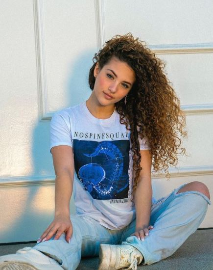 Sofie Dossi Contact Address, Phone Number, Whatsapp Number, Email ID, Website 3