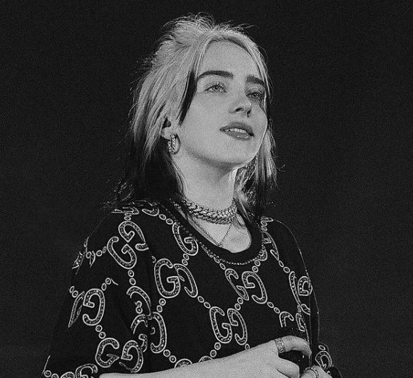 Billie Eilish Contact Address, Phone Number, Whatsapp Number, Email ID, Website 2