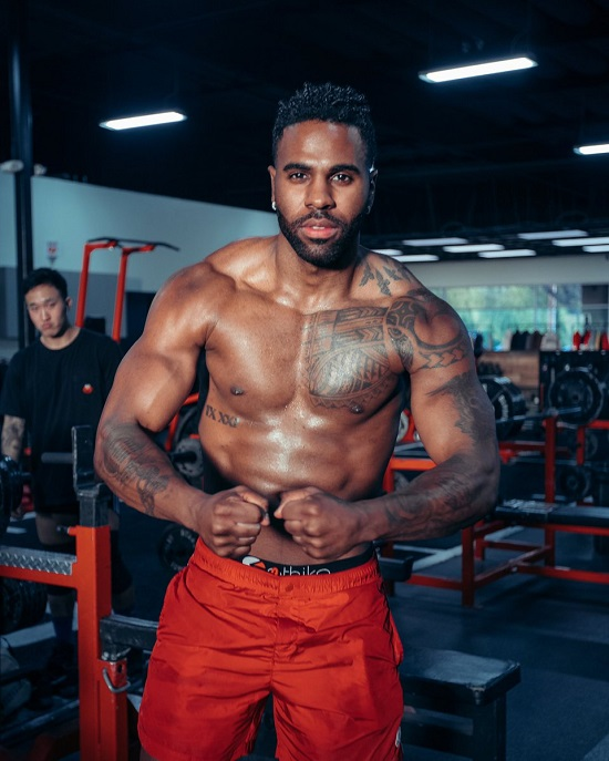 Jason Derulo Contact Address, Phone Number, Whatsapp Number, Email ID, Website 24