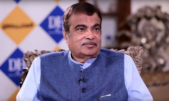 Nitin Gadkari Contact Address, Phone Number, Whatsapp Number, Email ID, Website 27