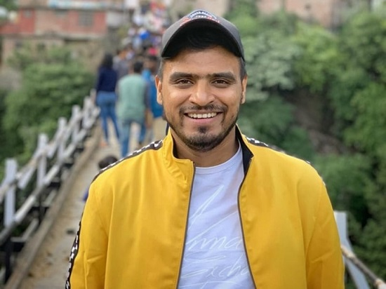 Amit Bhadana Contact Address, Phone Number, Whatsapp Number, Email ID, Website 13
